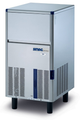 Self-Contained 63kg Hollow Ice Machine - IM0064HSC-HE