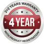 XGNS1300E FED-X Three Door Salad Prep Fridge with Marble Top Net Capacity: 402L 1368mm Width