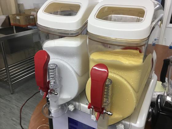 Nice Soft Serve Machine