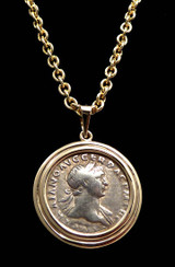 ROMAN COIN JEWERLY