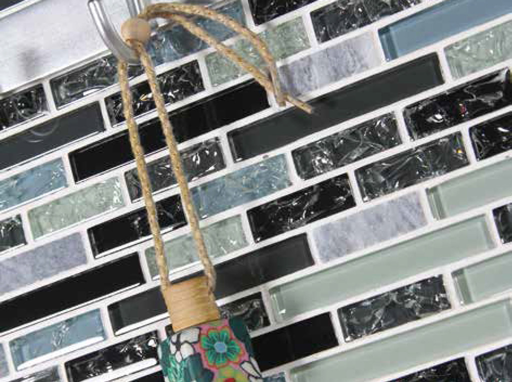 selene 6 mosaic glass tile