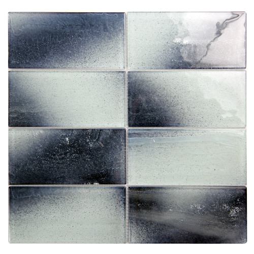Extant Sky 3x6 Pool Mosaic Glass Tile