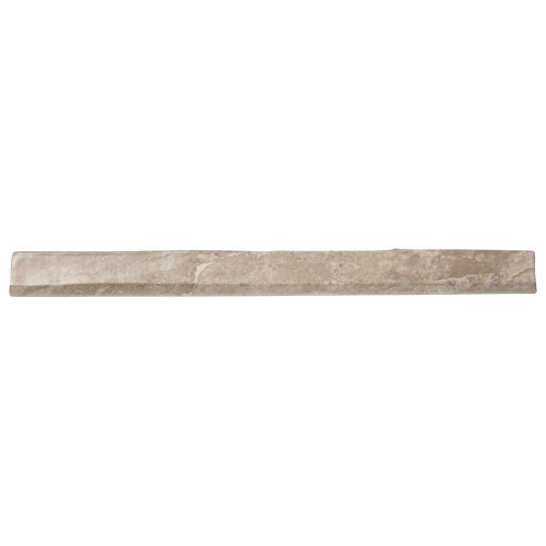 Colorado Twilight Beige Bullnose 1x12