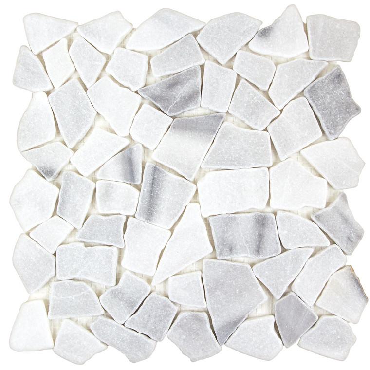 Arctic Stone Marmara Flat Stone Tile
