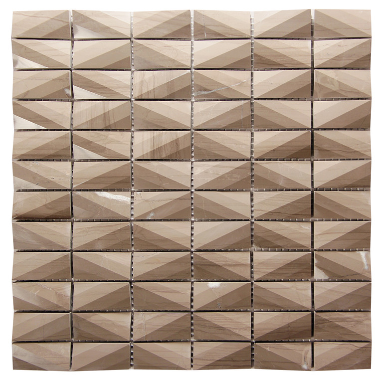 Diamond Athens Grey Marble Tile