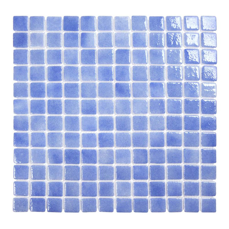 Islamorada Laguna Blue 1x1 Pool Grade Tile