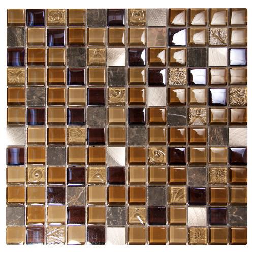 Rust Off Ceramic Tile