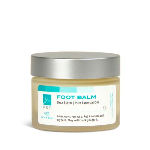Foot Balm