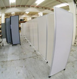 Custom-Made Room Dividers for Every Application