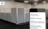 DIY Cubicles Create Childrens Play Area in Fitness Center