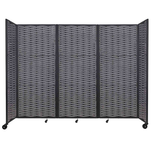 3 Panel Freestanding VersiWeave