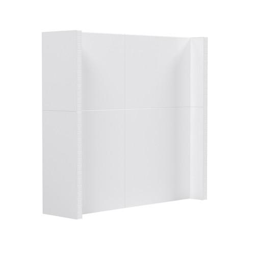 "EverPanel 7'6"" x 7' Wall Kit"