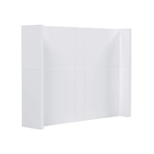 "EverPanel 9'6"" x 7' Wall Kit"