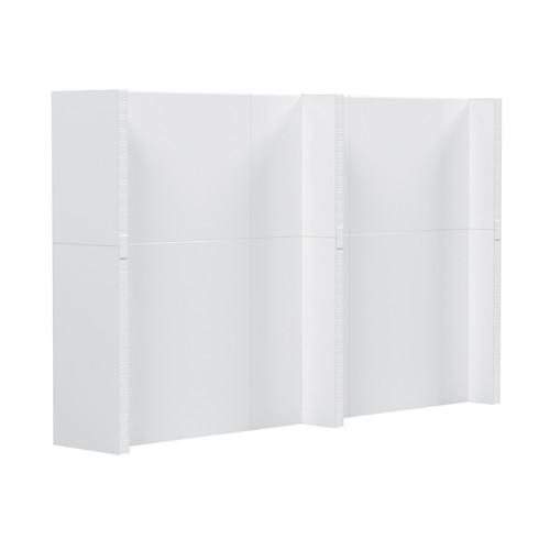 "EverPanel 11'6"" x 7' Wall Kit"