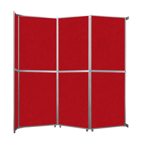 The Operable Wall Folding Room Divider