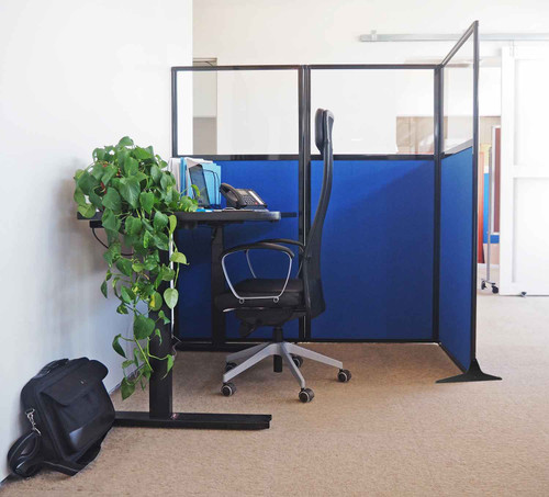 Create your own personal workspace with the Workstation Screen.