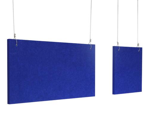 Hanging SoundSorb Acoustic Panels