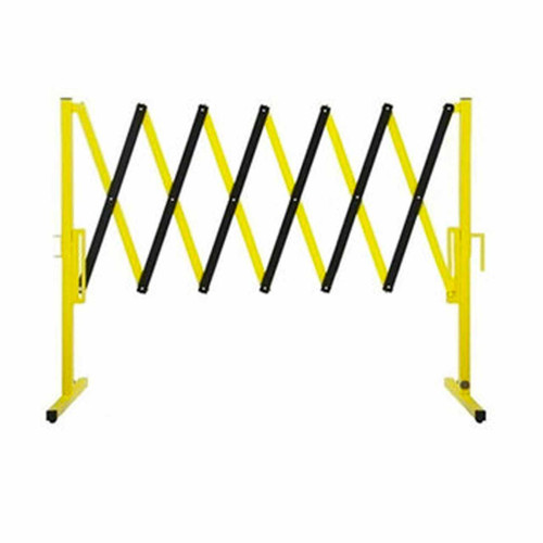 The Protector Portable Safety Gate