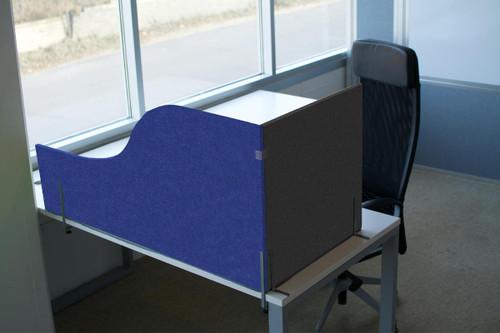 Desktop Privacy Panel Connectors