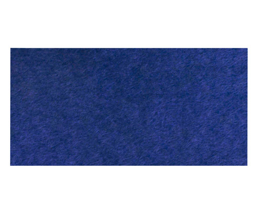 """Wall-Mounted SoundSorb Acoustic Panels 24"""" x 12"""" Rectangle Blue High Density Polyester"""