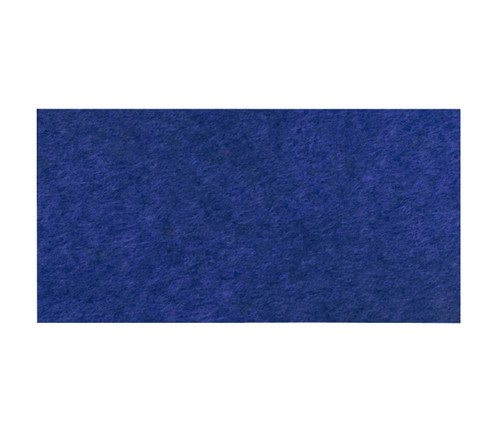 "SoundSorb Acoustic Ceiling Tiles 48"" x 24"" Blue High Density Polyester"