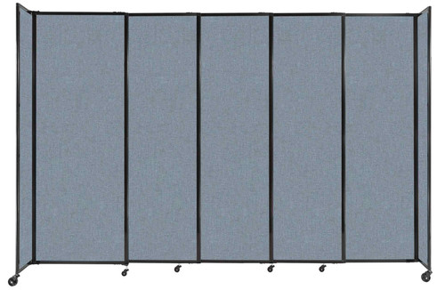 The StraightWall Sliding Portable Partition.