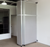 The Operable Wall Sliding Room Divider collapsed in an office.