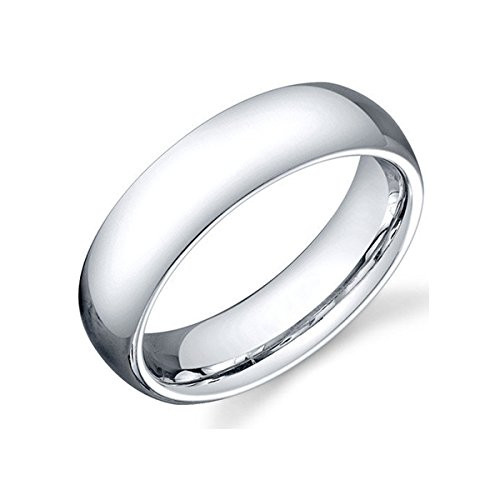 Classical Band Ring