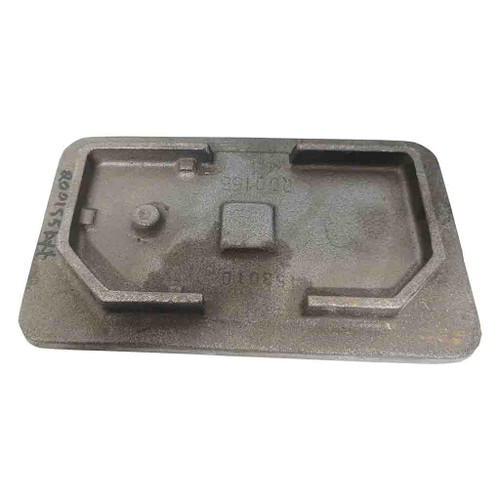 Stanley Donard Cleaning Plate to Hob