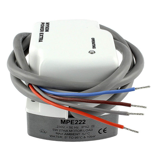 Myson Replacement Actuator MPE222