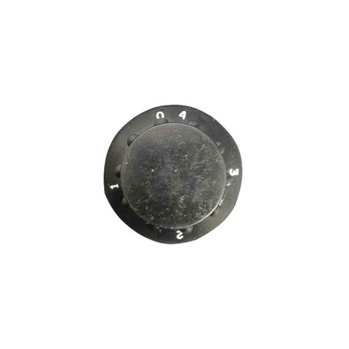 Waterford Stanley Air Control Stat Knob - Black