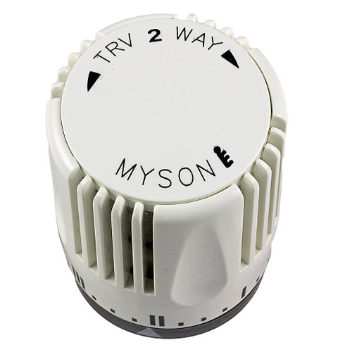 Myson Contract Thermostatic Radiator Valve
