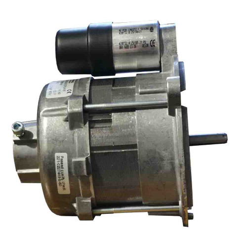 Bentone Burner Motor and Cable, 90W