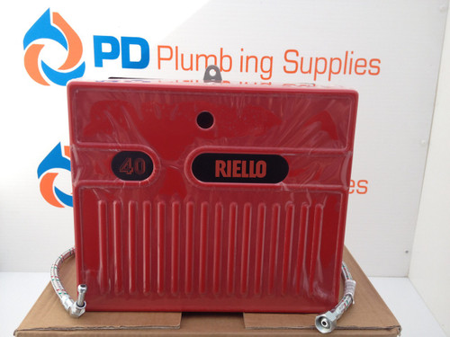 Riello 40 G10  | Kerosene, gas oil, diesel, gasoil, mazout, fioul, gasolio, Heizöl | Spray booths, large homes etc