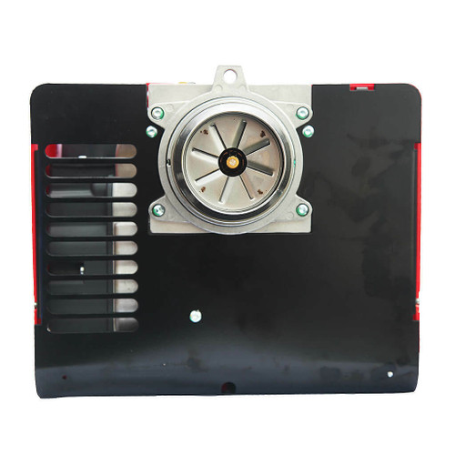 New burner for Grant Boilers | Vortex, ECO, PRO, Regular, Combi and Wallhung