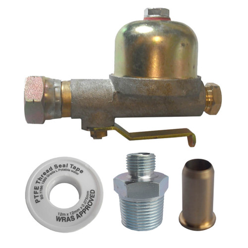 Oil Tank Fitting Kit