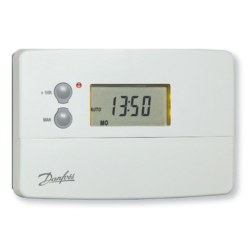 Danfoss 1 Channel Timeswitch TS715SI