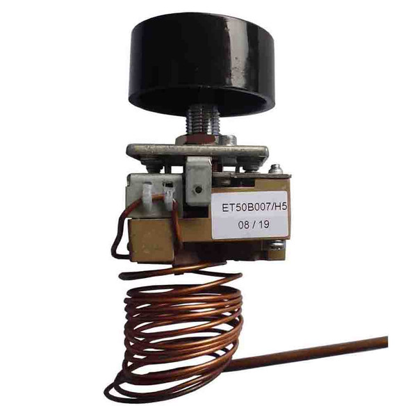 Stanley Oven Thermostat ASSY, Black