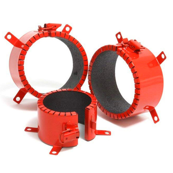 FirePro Plus Fire Stop Collar (240 minutes) 55mm