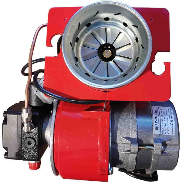 Ecoflam Minor 1 Stanley 100k Boiler Burner