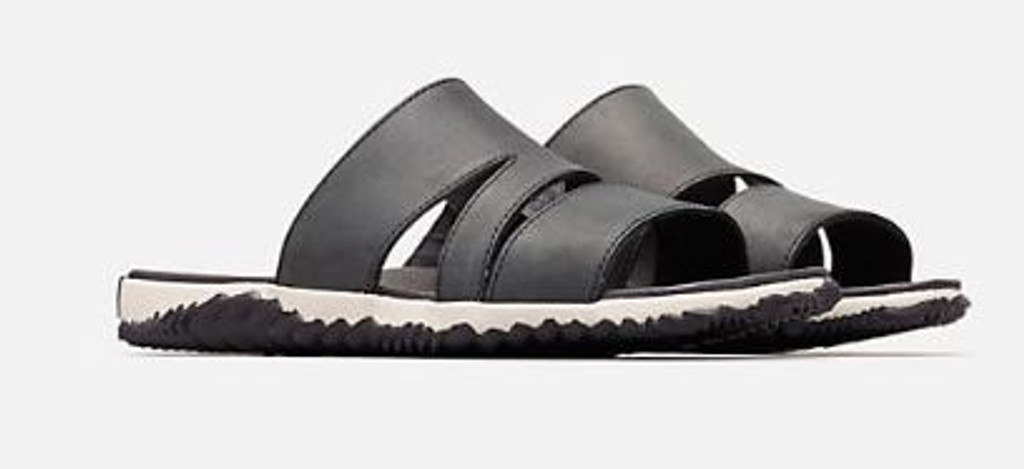OUT N ABOUT PLUS SLIDE  BLACK 1848491 010