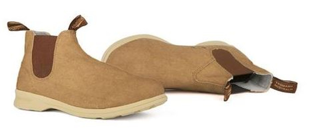BLUNDSTONE 1375 - The Canvas in Sand Mens