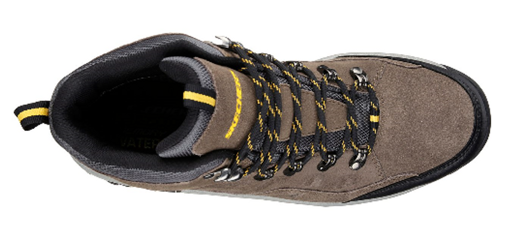 LACEUP WTP HIKER BOOT (64869)