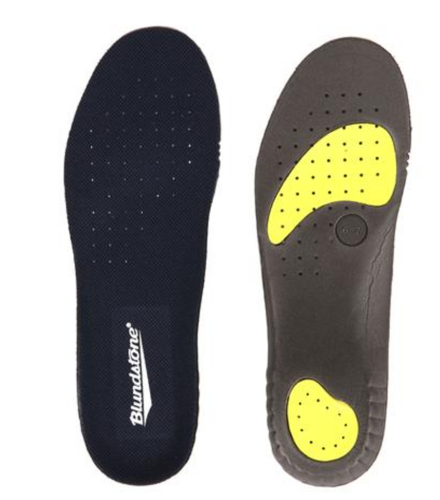 DELUXE PORON FOOTBEDS
