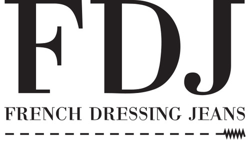 FDJ French Dressing