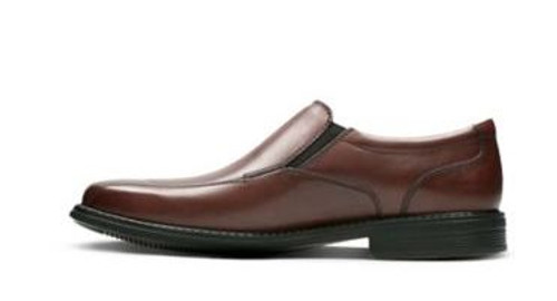 BOLTON FREE BROWN LEATHER BOS (26130506)