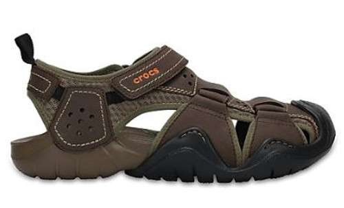 SWIFTWATER SANDAL FISHERM LTR 204562
