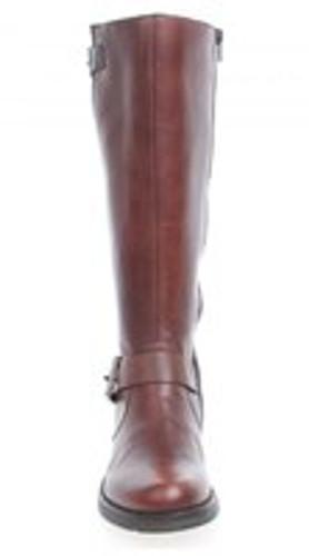 TALL BOOT RIDER BUCKLE/TOPBUCKLE MAHOG  Z9580-25