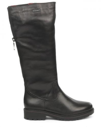 TALL FASHION BOOT BLACK R6576-01