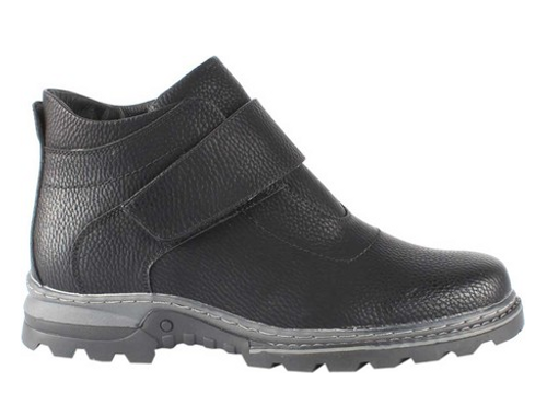 TONY VELCRO WP BOOT (T19681) (T19681)